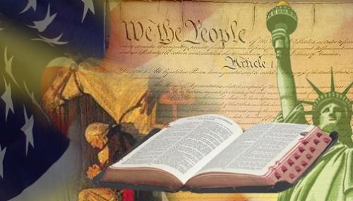 George Washington's Christianity