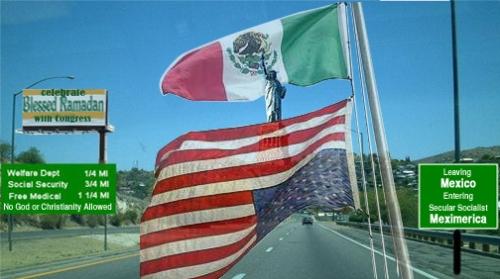 Meximerica