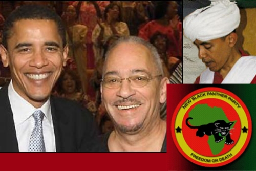 Obama's RacistPastor