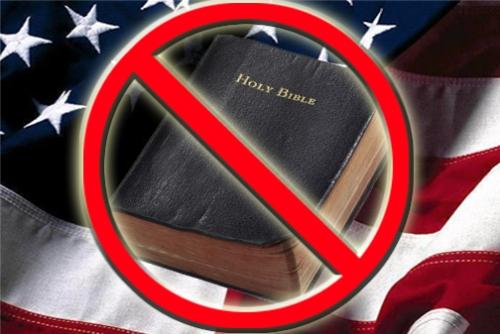 Bible Ban