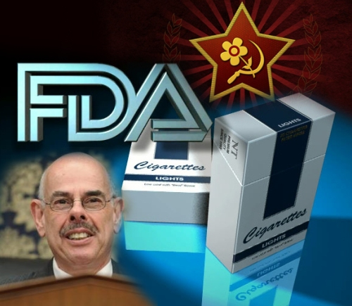 FDA-Regulate