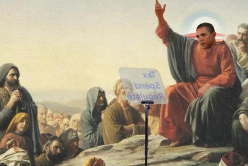 ObamaAbsolves