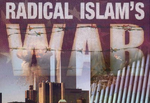Islamist-war