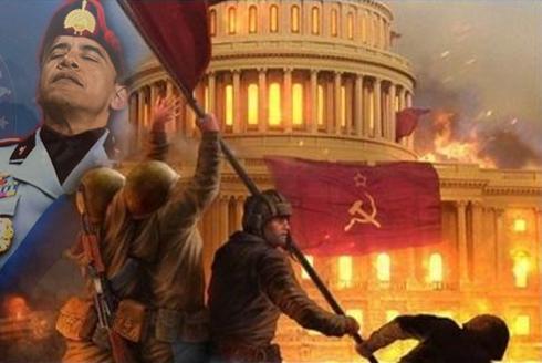 tyranny american revolution