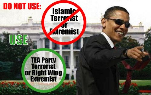 obama extremist