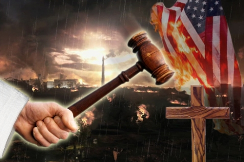 Image result for free Christian pictures of America's judgment