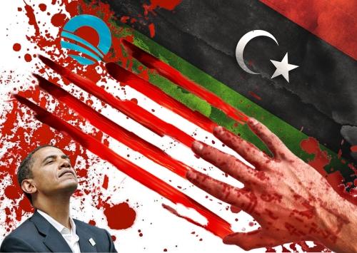 BenghaziBloodonHands