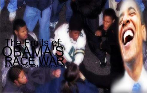 Obama Race War