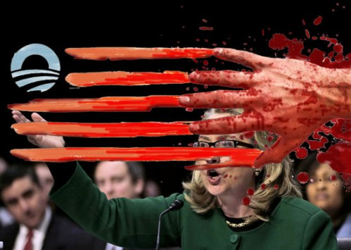 HillaryBenghazi