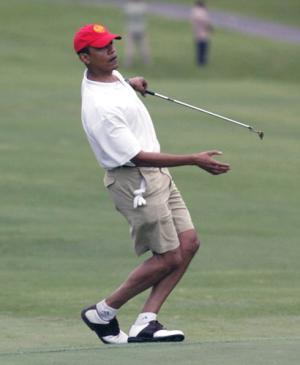 Obama-Original Image