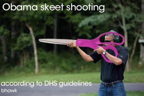 ObamaSkissors