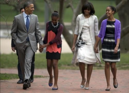 Obama-Easter
