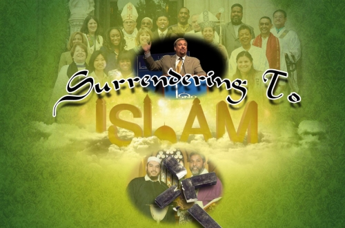 Surrender-to-Islam