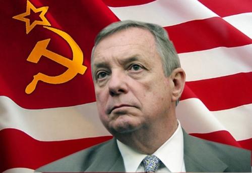 DurbinCommunist