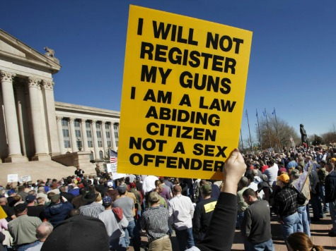 gun_rally Sign
