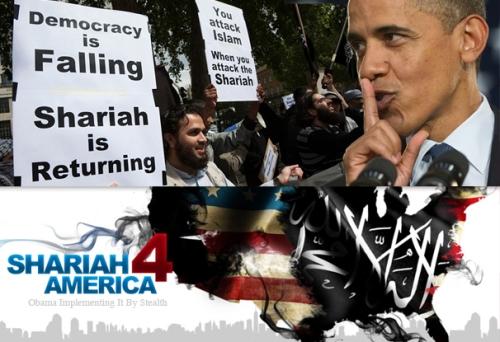 ObamaShhhharia