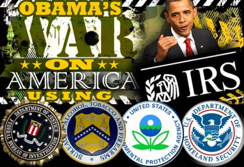 Obama'sWar