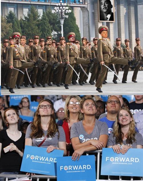 Tyranny's-March