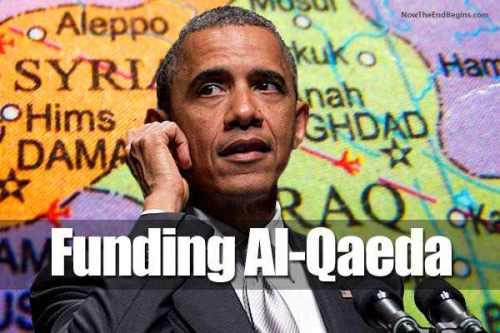 Obama-Funding-Al-Qaeda