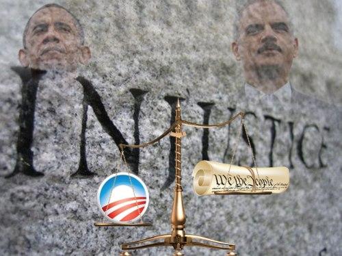Obama's-ScalesInjustice