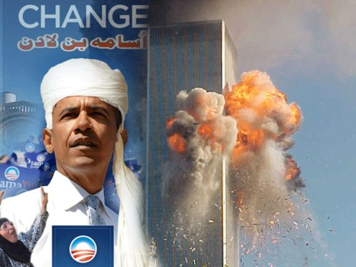 Obama-9-11