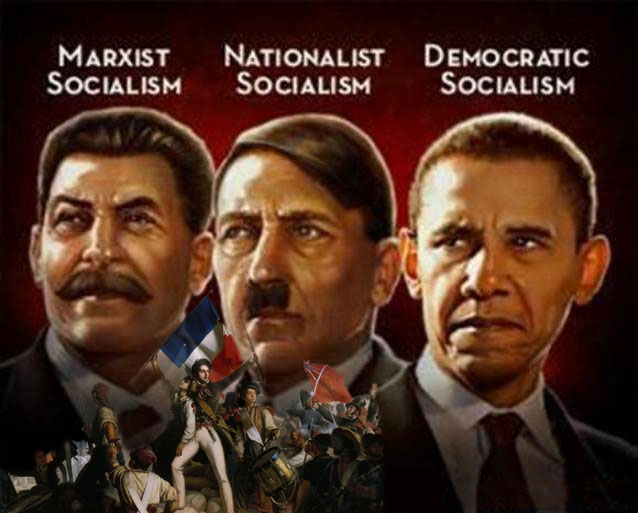 Obamaism