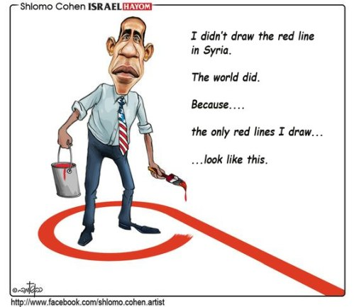 Obama's-red-line