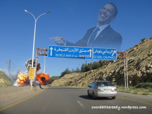 Road-To-Damascus