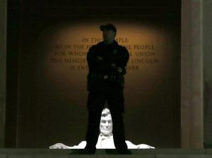 Guarding Lincoln