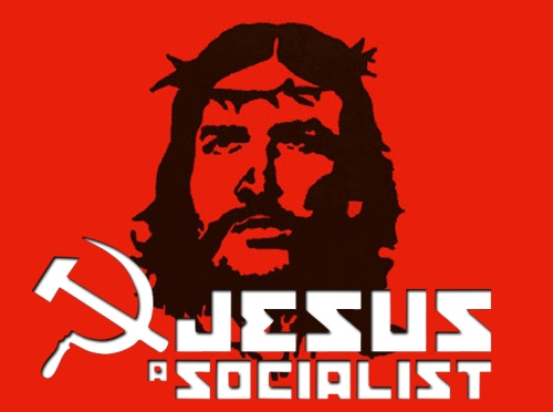 Jesus-Socialist