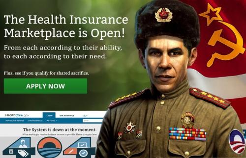 ObamacareSoviet