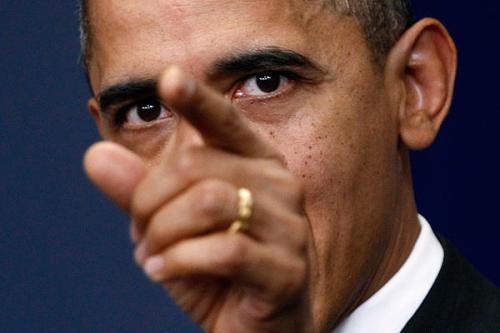 Obamapoints