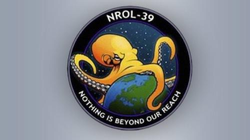 NRO Octopus Logo