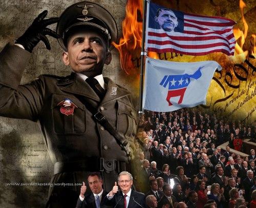 Fuhrer-Congress