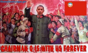 LittleRedGuards-ChairmanObama