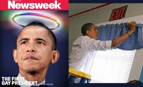 ObamaGay