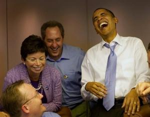Obamalaughsatus