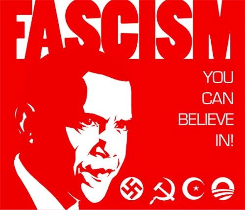 FascismUcanBelieveIn