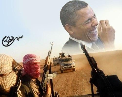 ISIL-Jihadists