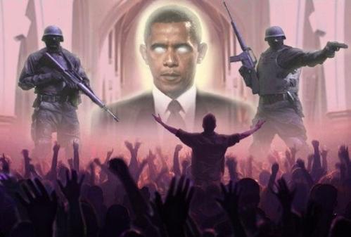 ObamaBeast