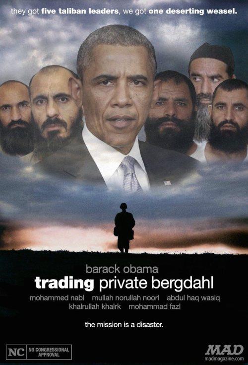 Trading-Private-Bergdahl
