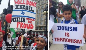 Israelprotestchicago