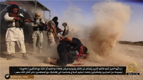 ISIS-in-iraqexecution