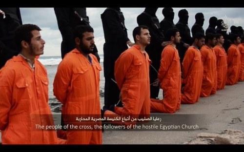 CoptsBeheaded