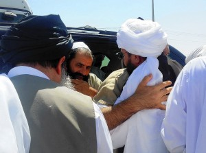 Freed Taliban detainee Mohammed Fazl rejoins Jihad