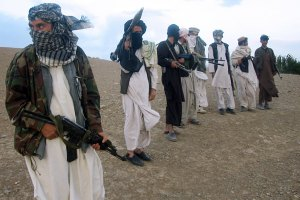 Taliban_Jihadists