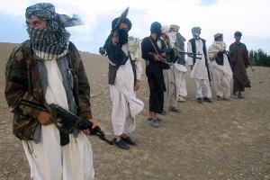 Taliban_Jihadists