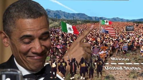Obama's-Amnestihad-hordes