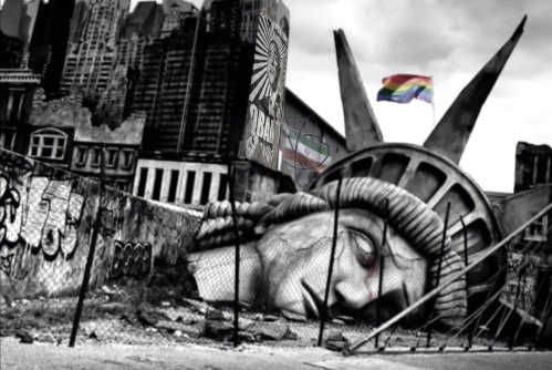 Liberty-Lost