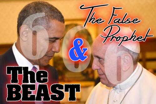 Beast&Pope